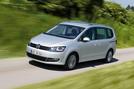 Volkswagen Sharan 2.0 TDI 140