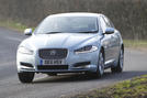 Jaguar XF 2.2D 163 Luxury
