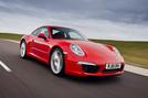Porsche 911 Carrera S PDCC