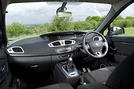 Renault Grand Scenic dashboard