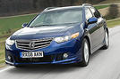 Honda Accord 2.2 i-DTEC Tourer