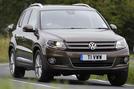 Volkswagen Tiguan 2.0 TDI 110