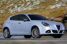 2014 Alfa Romeo Giulietta first drive review