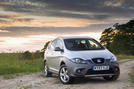 Seat Altea 2.0 TSI Freetrack 4