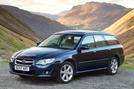 Subaru Legacy 2.0TD