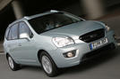 Kia Carens 2.0 CRDi GS