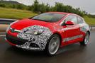 Vauxhall Astra GTC SRi