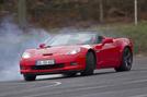 Corvette Grand Sport Convertible