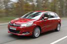 Citroën C4 2.0 HDi Exclusive