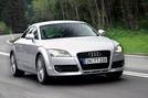 Audi TT 2.0 TFSI S-tronic