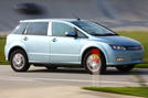 BYD E6 Hatchback