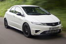 Honda Civic 1.8 Ti