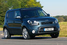 Kia Soul 1.6 GDi Hunter