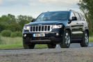 Jeep Grand Cherokee 3.0 V6 CRD