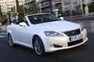 Lexus IS 250C SE-L ACC/PCS