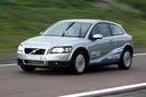 Volvo C30 BEV (electric)