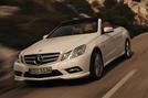 Mercedes E350 CGI Cabriolet