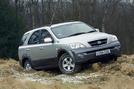 Kia Sorento 3.5 V6