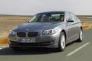 182bhp BMW 520d ED
