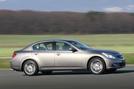 Infiniti G37 S Premium Auto