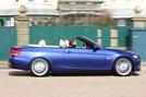 Alpina B3 convertible