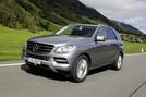 Mercedes ML250 Bluetec