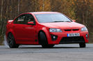 Vauxhall VXR8 Supercharged