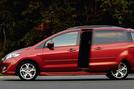 Mazda 5 2.0D Sport Nav