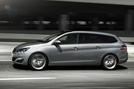Peugeot 308 SW e-THP 130 first drive review