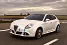 Alfa Romeo Giulietta 2.0 JTDM TCT