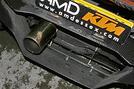 KTM X-Bow AMD Technik