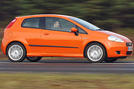 Fiat Grande Punto 1.9 Multijet