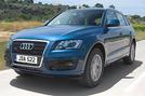 Audi Q5 2.0 TFSI S tronic
