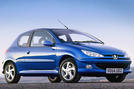 Peugeot 206 1.4 Sport