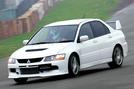 Mitsubishi Evo MR RS