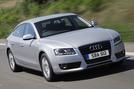 Audi A5 2.0 TDI SE