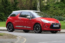 Citroën DS3 1.6 HDi DSport