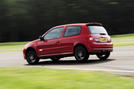 Renault Clio 182 Trophy hero rear