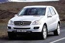 Mercedes-Benz ML420 CDI