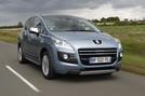 Peugeot 3008 2.0 HDi Hybrid4