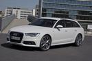Audi A6 Avant 3.0 TDI Biturbo S-Line