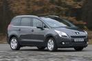 Peugeot 5008 1.6 HDi EGC