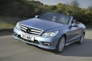 Mercedes-Benz E 350 CDI Cabriolet