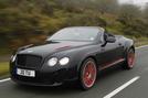 Bentley Continental GTC ISR