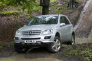 Mercedes-Benz ML320 CDI