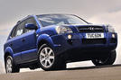 Hyundai Tucson 2.0 CRDi 2WD