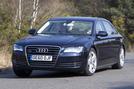 Audi A8 3.0 TDI quattro L