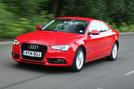 Audi A5 TDI first drive review