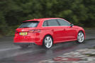 Audi S3 Sportback first drive review