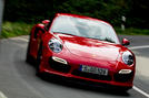 Porsche 911 Turbo first drive review